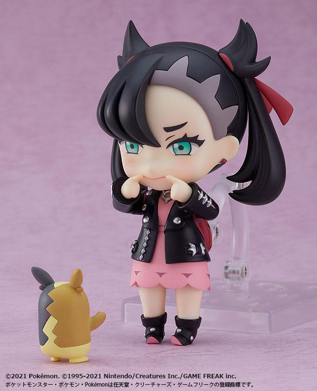 Nendoroid Pokemon Marnie