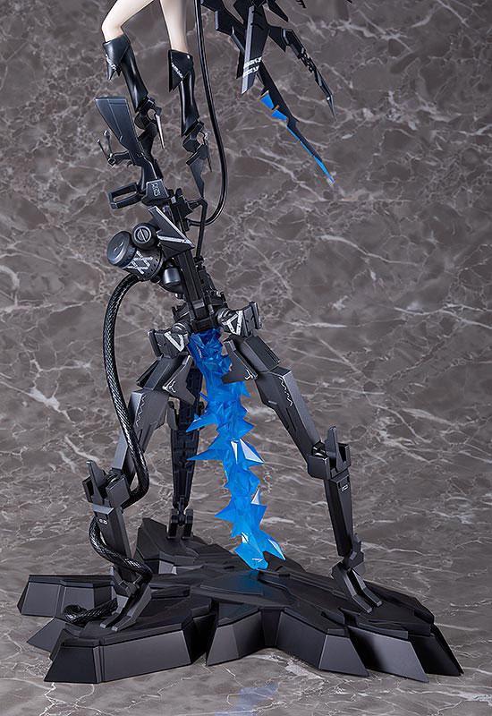 Black Rock Shooter inexhaustible Ver. 1/8 Complete Figure