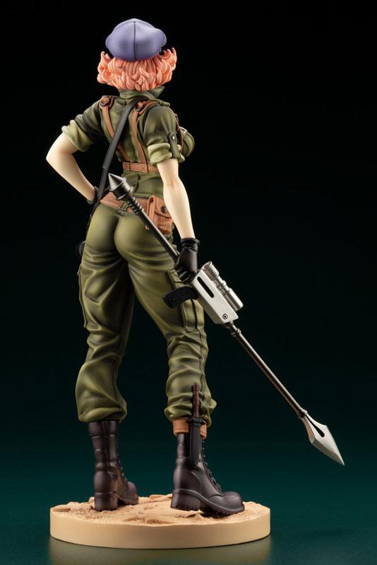 G.I.JOE Bishoujo Lady Jaye 1/7 Complete Figure 4