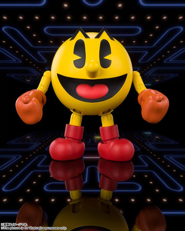 S.H.Figuarts Pac-Man product