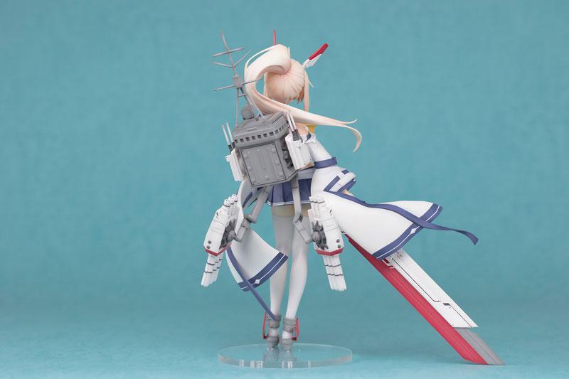 "Azur Lane ""Ayanami Kai"" 1/7 Complete Figure 3"