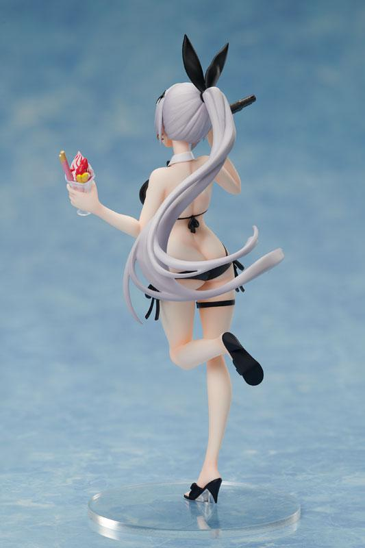 S-style Girls' Frontline Five-seveN Swimsuit Ver. (Cruise Queen) 1/12 Pre-painted Assembly Figure