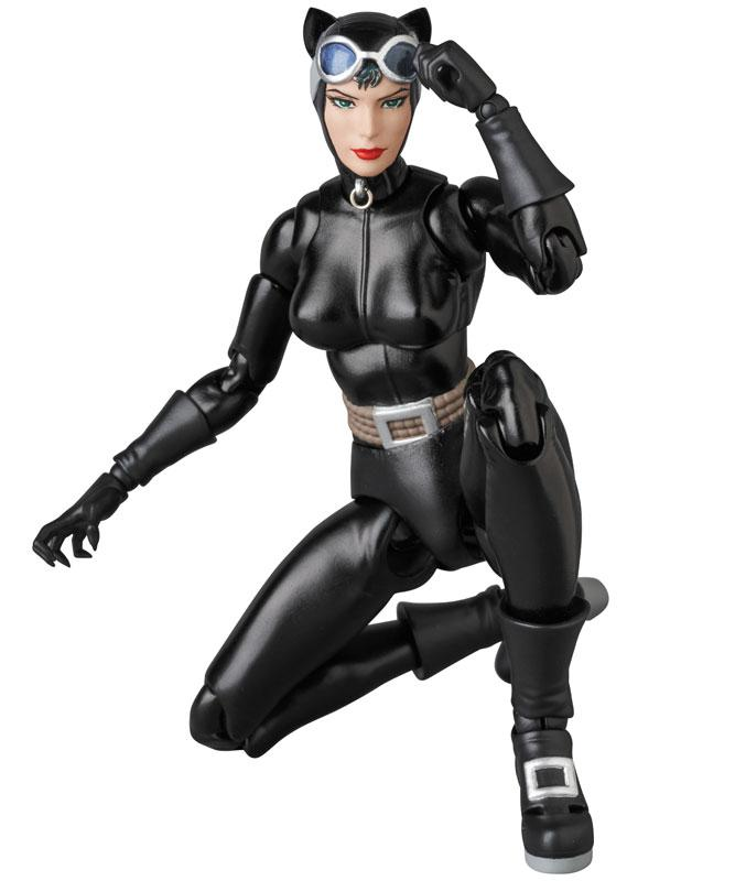 MAFEX No.123 MAFEX CATWOMAN (HUSH Ver.) 7