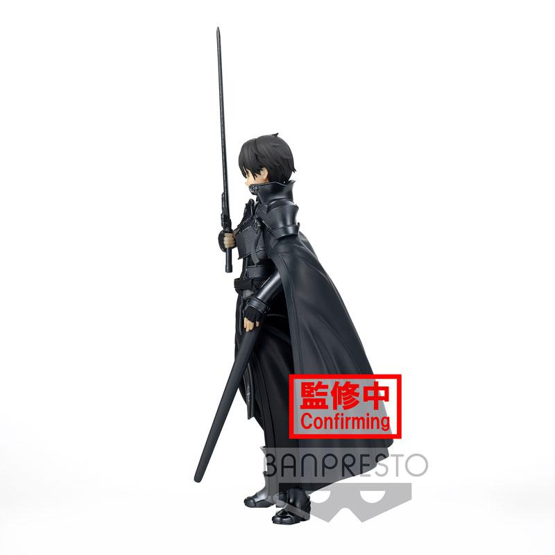 Sword Art Online Alicization Blading Integrity Knight Kirito Figure (Game-prize) product