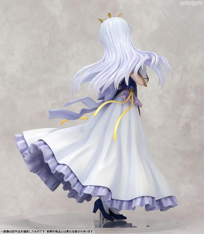 Yoake Mae yori Ruriiro na Feena fam Earthlight -15th anniversary- 1/7 Complete Figure