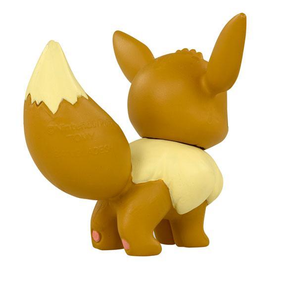 Pokemon MonColle MS-02 Eevee 1