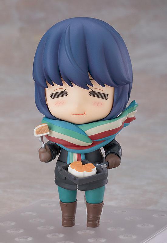Nendoroid Yuru Camp Rin Shima Touring Ver. product