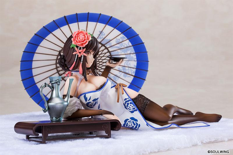 Original Series: Keiseiran - Zhaojun Yuhuan 1/7 Complete Figure 1