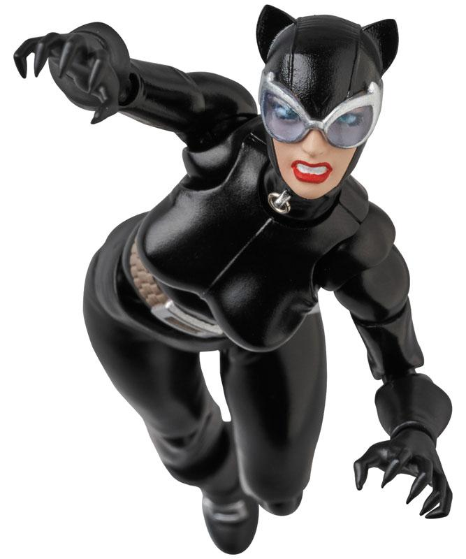 MAFEX No.123 MAFEX CATWOMAN (HUSH Ver.) 5