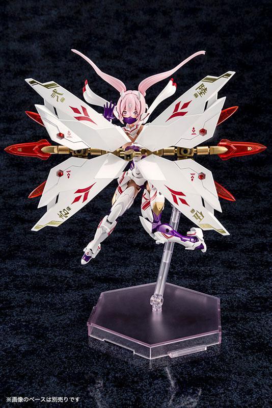 Megami Device Asra Kyuubi 1/1 Plastic Model