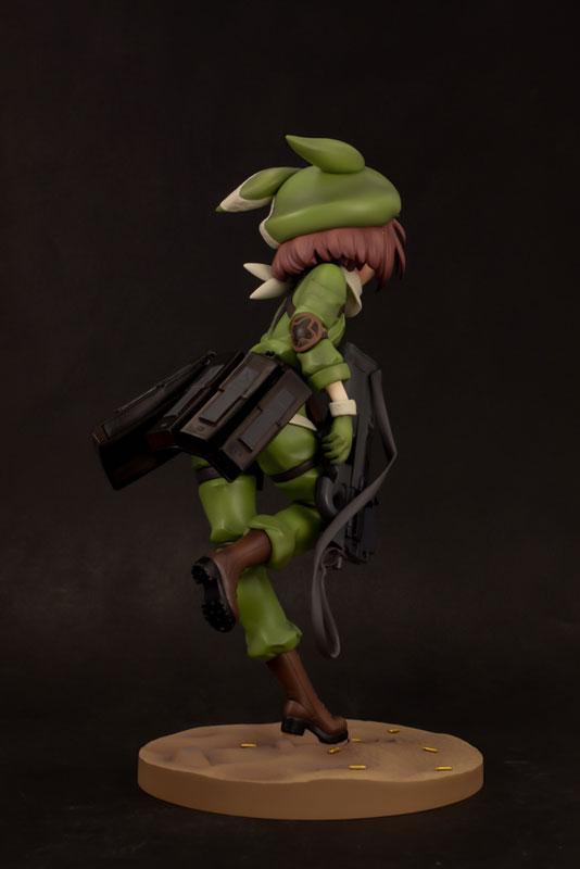 Gun Gale Online Llenn -Desert Bullet Ver.- [Limited Edition] 1/7 Complete Figure 1