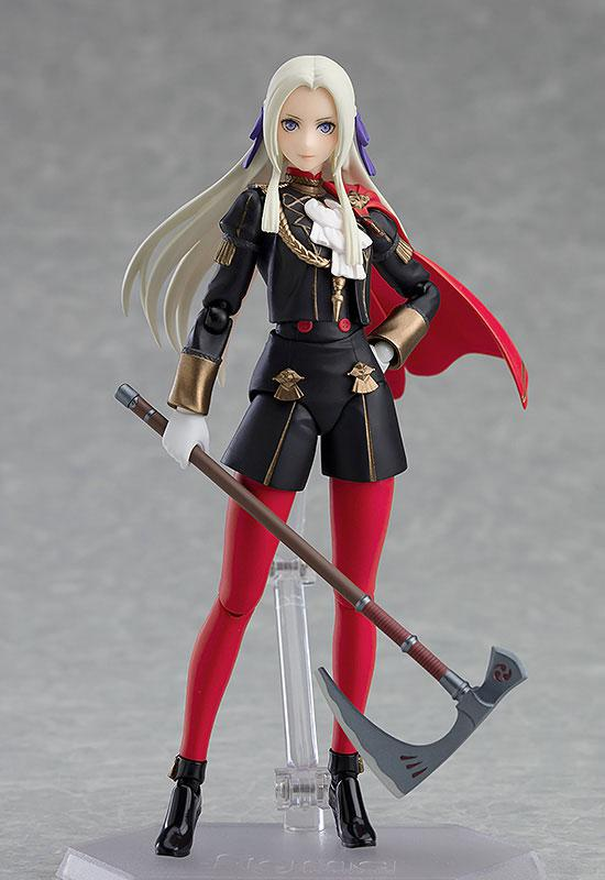 figma Fire Emblem: Three Houses Edelgard von Hresvelg main