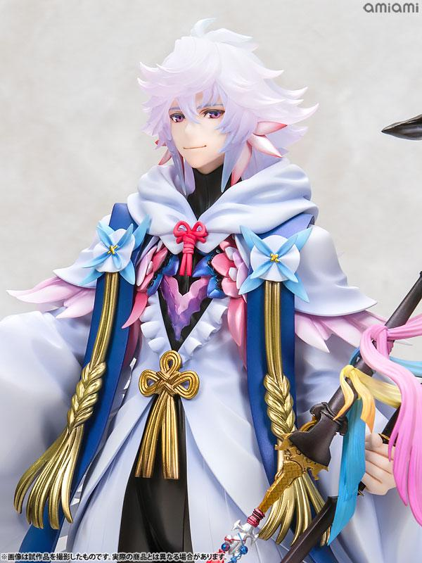 Fate/Grand Order Caster/Merlin 1/8 Complete Figure 7
