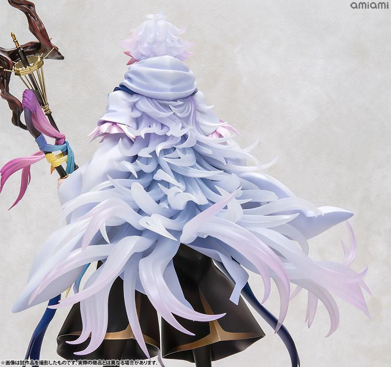 Fate/Grand Order Caster/Merlin 1/8 Complete Figure 17