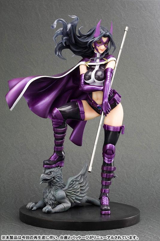 DC COMICS Bishoujo DC UNIVERSE Huntress 2nd Edition 1/7 Complete Figure 5
