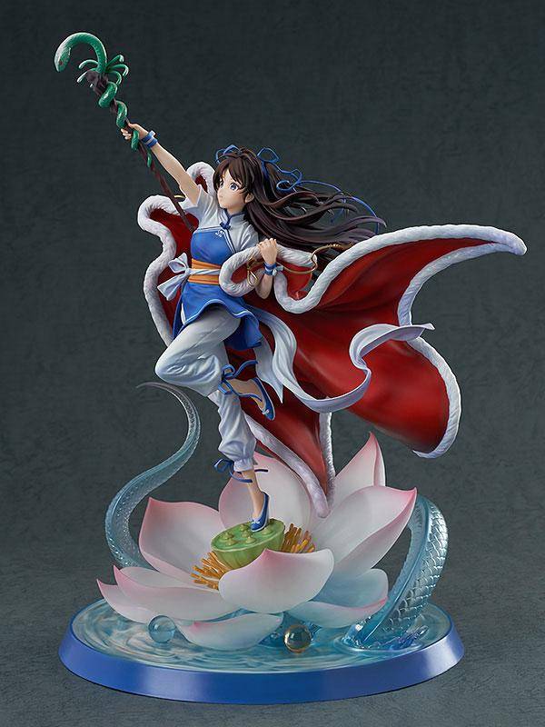 The Legend of Sword and Fairy 25th Anniversary Figure Zhao Ling-Er 1/7 Complete Figure product