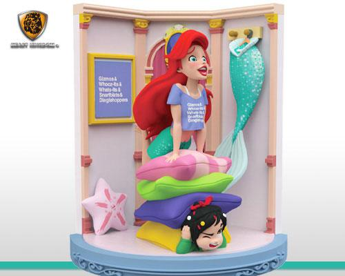 "D-Stage #023 ""Ralph Breaks the Internet"" Ariel product"
