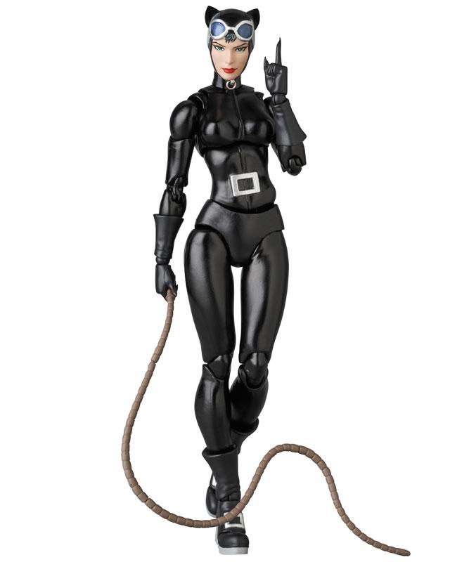 MAFEX No.123 MAFEX CATWOMAN (HUSH Ver.) product