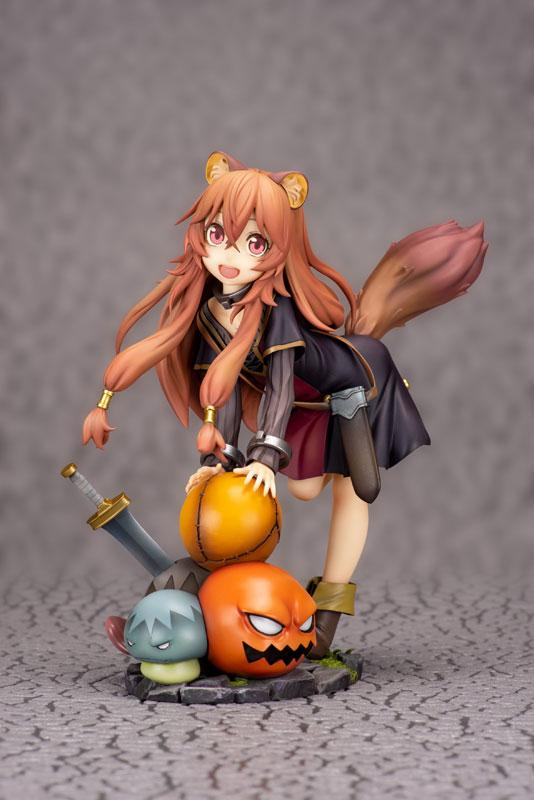 The Rising of the Shield Hero Raphtalia Childhood ver. 1/7 Complete Figure product
