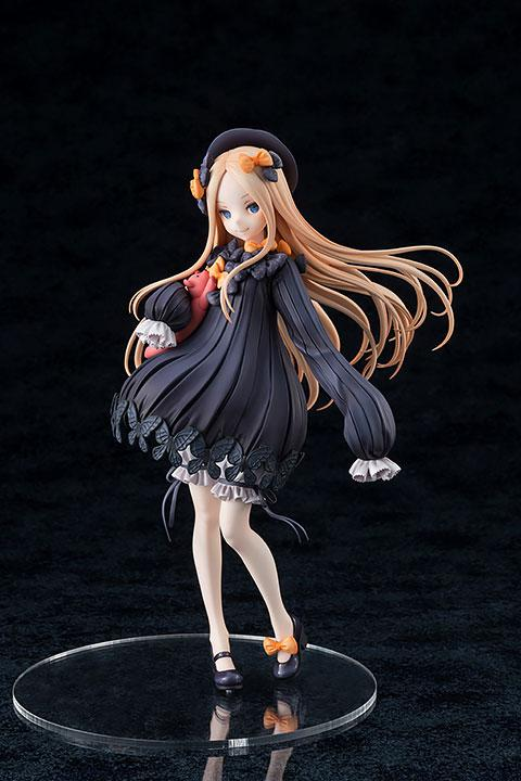 Fate/Grand Order Foreigner/Abigail Williams 1/7 Complete Figure 0