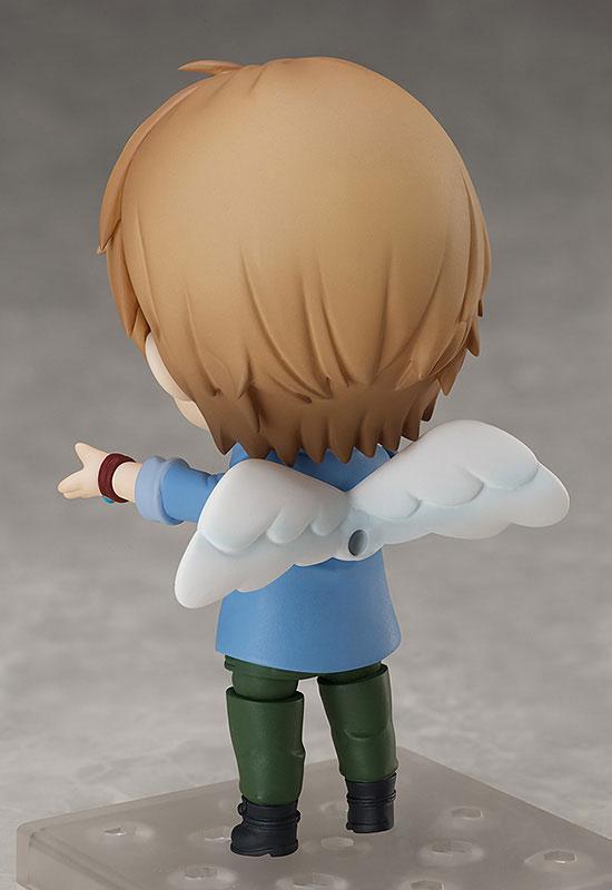 Nendoroid Dakaretai Otoko 1-i ni Odosarete Imasu. Junta Azumaya product