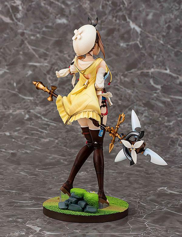Atelier Ryza: Ever Darkness & the Secret Hideout Ryza (Reisalin Stout) 1/7 Complete Figure