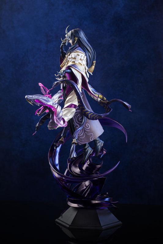 Onmyoji Honkaku Gensou RPG Yamata no Orochi 1/8 Complete Figure