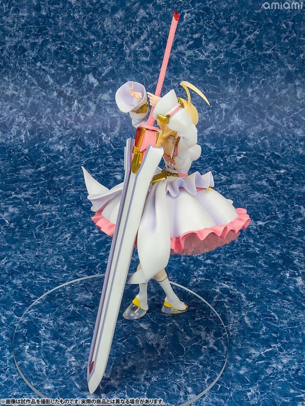 BlazBlue Es 21color Ver. 1/7 Complete Figure
