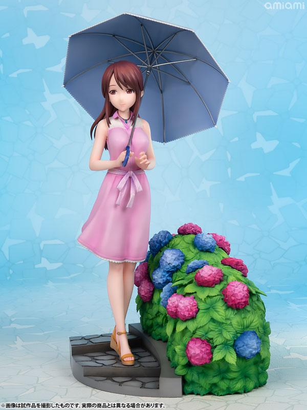 THE IDOLM@STER Cinderella Girls Miyu Mifune -off stage- 1/8 Complete Figure product