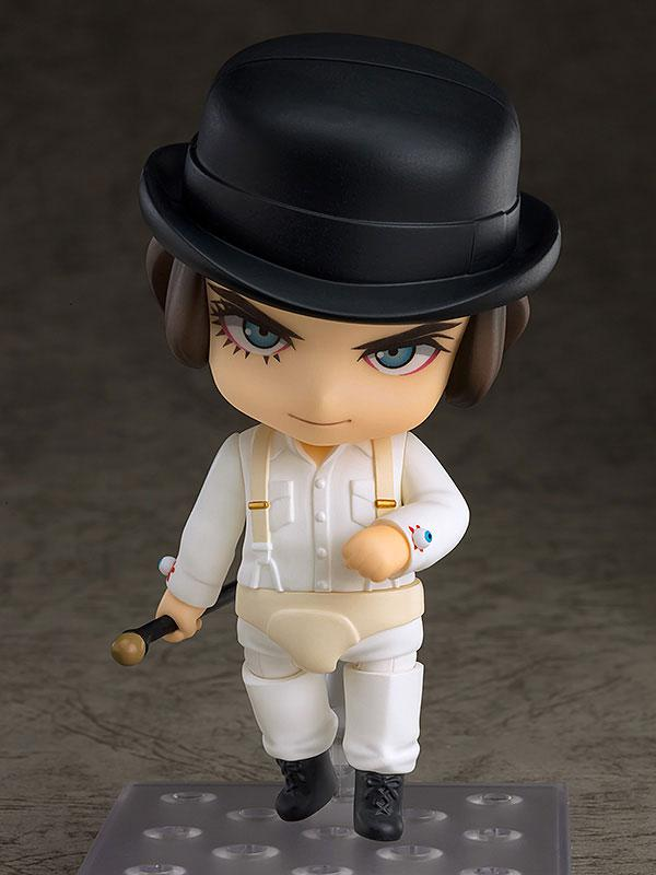 Nendoroid A Clockwork Orange Alex DeLarge product