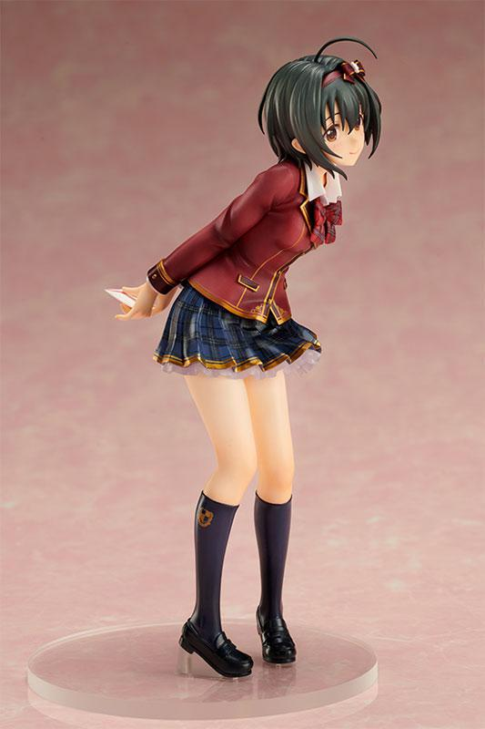 THE IDOLM@STER Cinderella Girls Miho Kohinata Love Letter Ver. 1/8 Complete Figure 1
