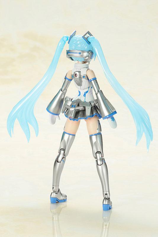 Frame Arms Girl - Frame Music Girl Snow Miku Plastic Model product