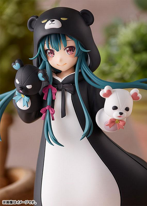 POP UP PARADE Kuma Kuma Kuma Bear Yuna Complete Figure