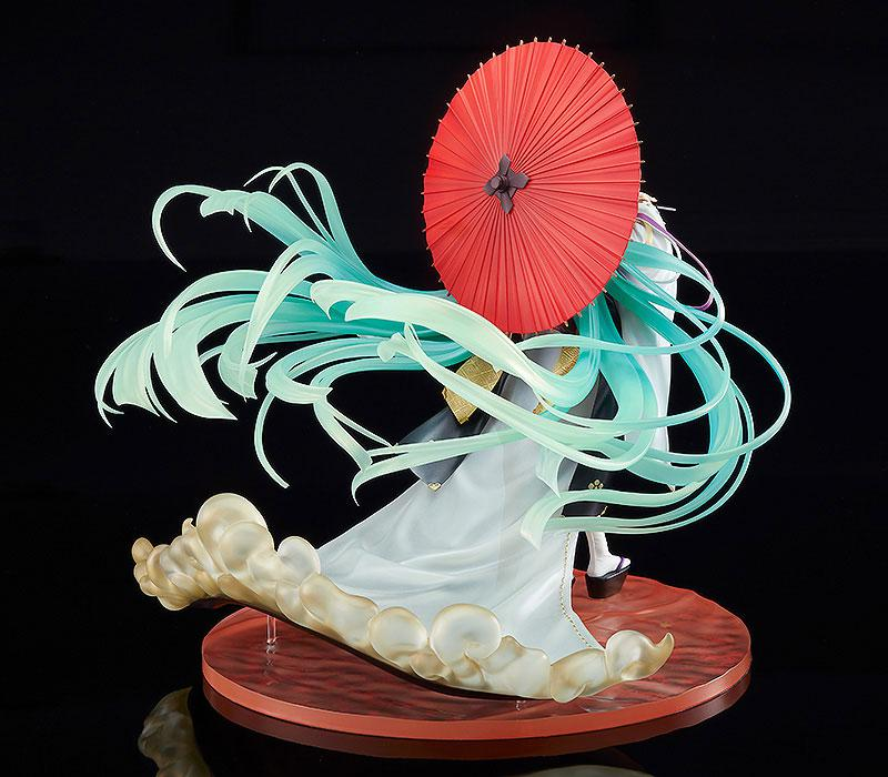 Character Vocal Series 01 Hatsune Miku Land of the Eternal 1/7 Complete Figure