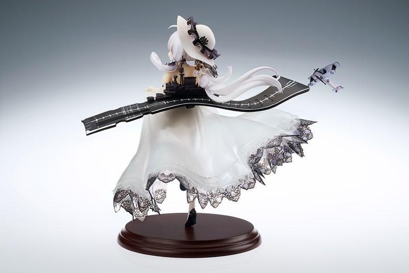 Azur Lane Illustrious 1/8 Complete Figure