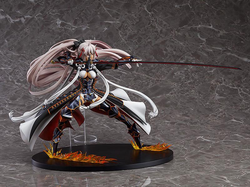 Fate/Grand Order Alter Ego/Souji Okita [Alter] -Absolute Blade: Endless Three Stage- 1/7 Complete Figure 1