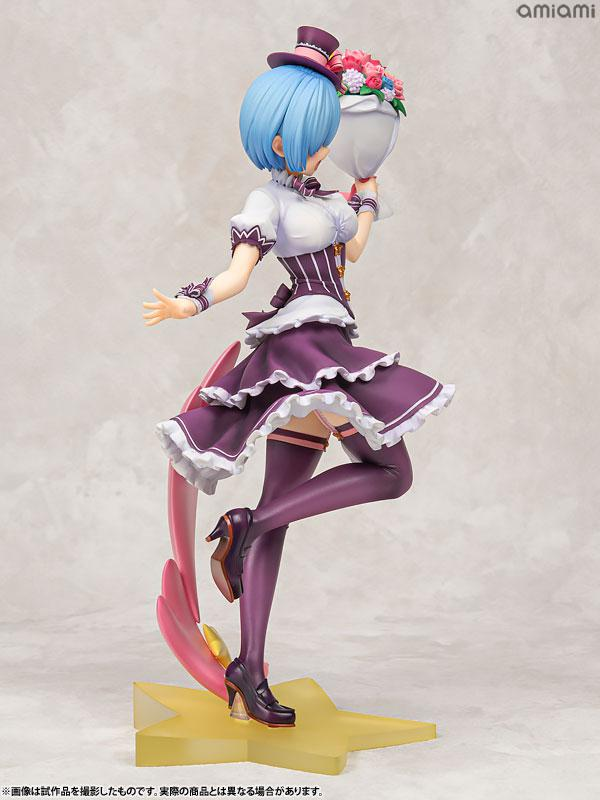 KDcolle Re:ZERO -Starting Life in Another World- Rem Birthday Ver. 1/7 Complete Figure 2