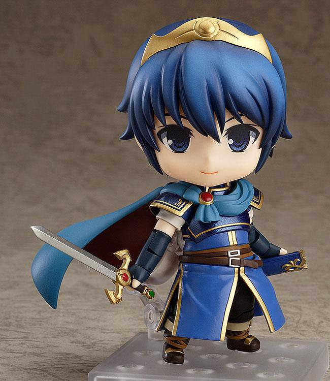 Nendoroid Fire Emblem Marth New Mystery of The Emblem Edition product
