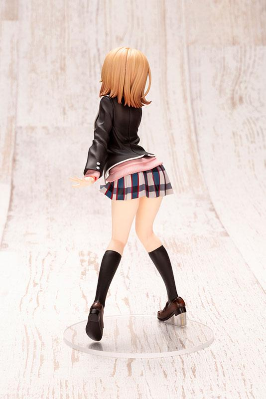 My Teen Romantic Comedy SNAFU. Completion Iroha Isshiki 1/8 Complete Figure