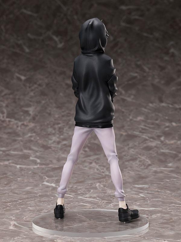 Evangelion (RADIO EVA) Kaworu Nagisa Ver.RADIO EVA 1/7 Complete Figure