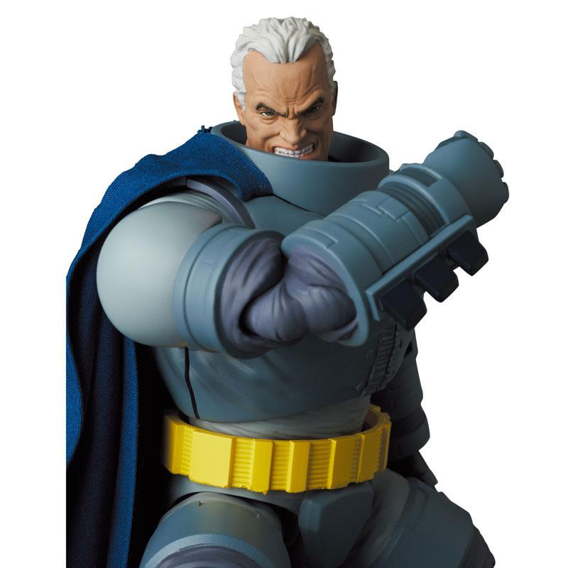 MAFEX No.146 MAFEX ARMORED BATMAN (The Dark Knight Returns) product