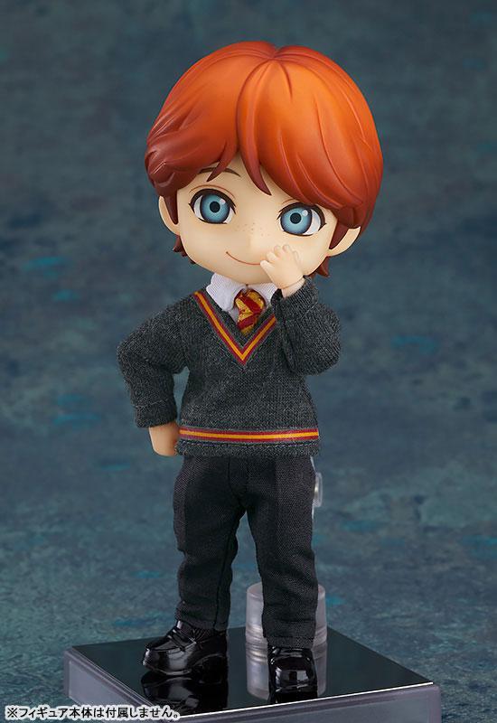 Nendoroid Doll Outfit Set Harry Potter Gryffindor Uniform: Boy 3