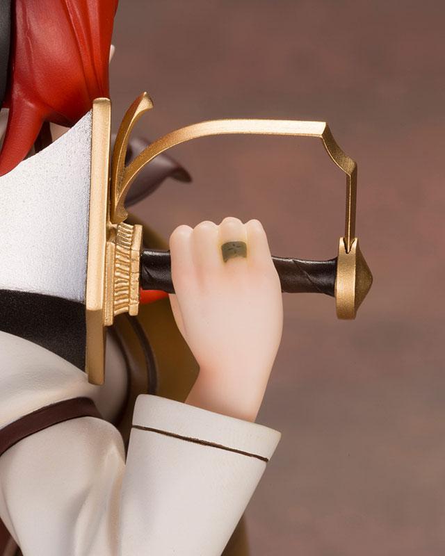 Mushoku Tensei: Jobless Reincarnation -Isekai Ittara Honki Dasu- Eris Boreas Greyrat 1/8 Complete Figure