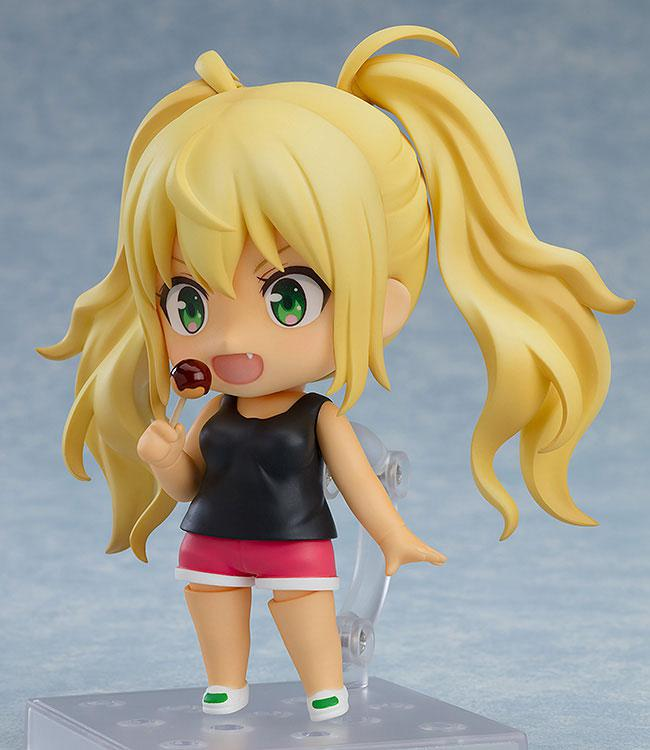 Nendoroid How Heavy Are The Dumbbells You Lift? Hibiki Sakura 0
