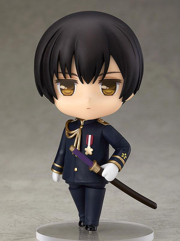 Nendoroid Hetalia World Stars Japan product