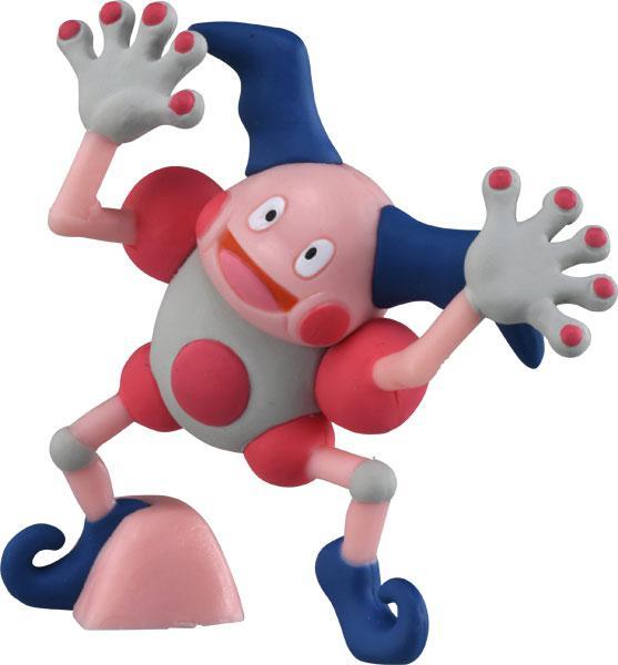 Pokemon MonColle MS-24 Mr. Mime main