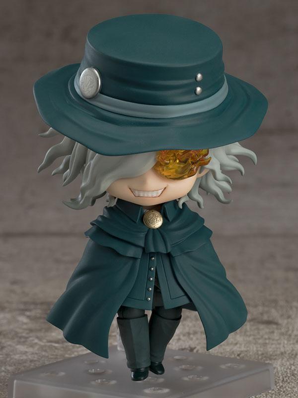 Nendoroid Fate/Grand Order Avenger/King of the Cavern Edmond Dantes Ascension Ver. product