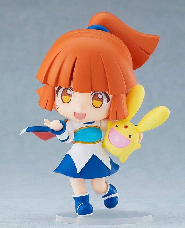 Nendoroid Puyo Puyo!! Quest Arle & Carbuncle product