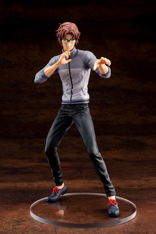 Detective Conan Subaru Okiya 1/8 Complete Figure product