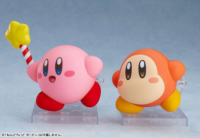 Nendoroid Kirby Waddle Dee